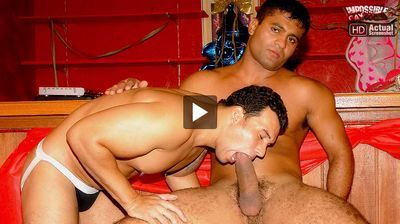 Impossible Gay Cocks torrent